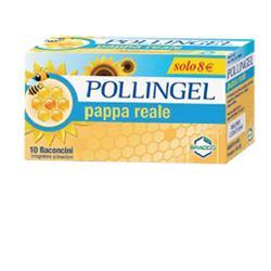 POLLINGEL PAPPA REALE 10 FLACONCINI 10 ML