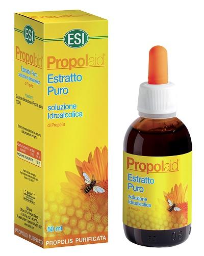 PROPOLAID ESTRATTO PURO 50 ML