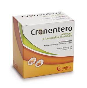 CRONENTERO 30 BUSTINE DA 4 G