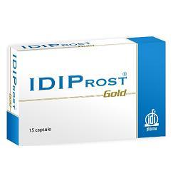 IDIPROST GOLD 15 CAPSULE