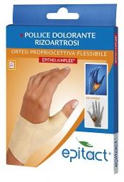 EPITACT ORTESI MANO FLEX SX M