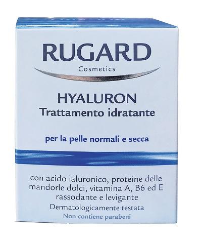 RUGARD HYALURON CREMA VISO 50 ML