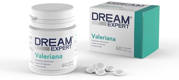 DREAM EXPERT VALERIANA 60 COMPRESSE