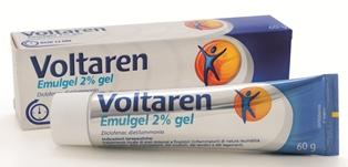 VOLTAREN EMULGEL*GEL 60G 2%