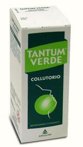 TANTUM VERDE*COLLUT 120ML0,15%