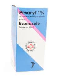 PEVARYL*SOL CUT GINEC 60ML 1%