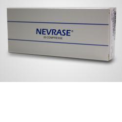 NEVRASE 20 COMPRESSE