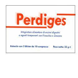 PERDIGES 30 COMPRESSE