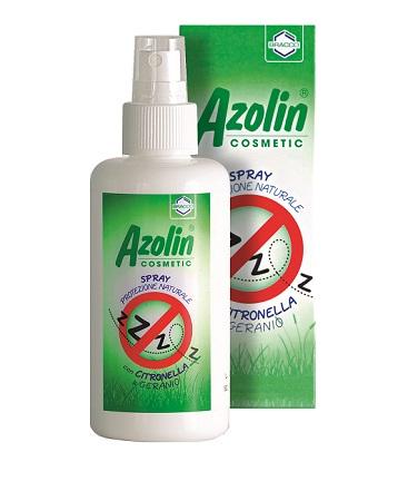 AZOLIN COSMETIC SPRAY 100 ML