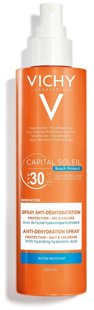 CS BEACH PROTECT SPRAY SPF30 200 ML