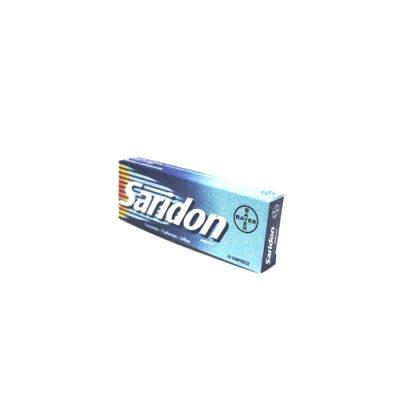 SARIDON*10CPR