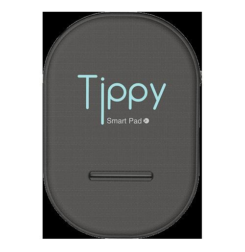 Tippy Pad