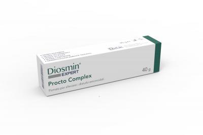 diosmin expert procto complex